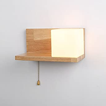 vanme lmpara de mesilla lmpara de pared creative minimalista cama dormitorio saln comedor hotel luces del