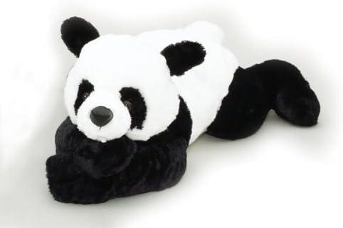 PurrFection Mama Gansu Panda Plush