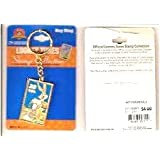 Looney Tunes Bugs Bunny 32 cent Stamp Key Chain