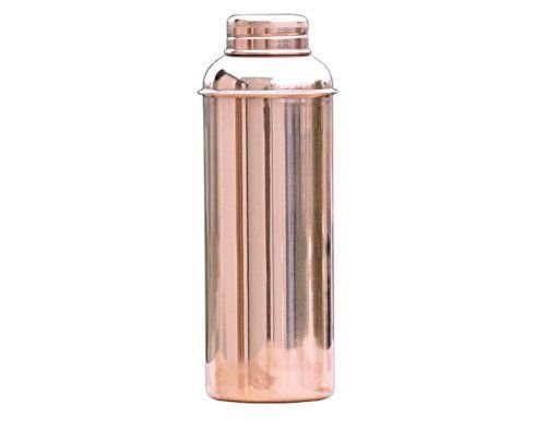 50 PC Ayurvedic Health Benefits Water Storage Flask Traditional Copper Bottle by panchal creation (Image #1)