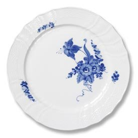 Royal Copenhagen Blue Flower Curved 1106624 Dinner Plate 10 in  sc 1 st  Amazon.com & Amazon.com | Royal Copenhagen Blue Flower Curved 1106624 Dinner ...
