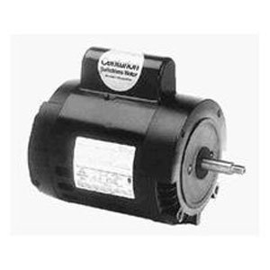 3 hp 3450rpm 56J Frame 230 Volts - Energy Efficient Swimming Pool Pump Motor Service Factor = 1.15 - AO Smith Electric Motor # ST1302V1 (Energy Efficient Swimming Pool Pump)