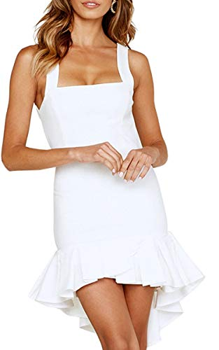 lace detailed bodycon dress - 6