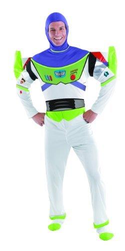 Buzz Lightyear Dog Costumes (Toy Story Buzz Lightyear Costume by Crazy Dog)