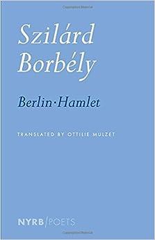 //UPD\\ Berlin-Hamlet. Oktoobar quick Lapierre FURMAN talking ARCHIVES INLET