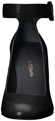 Stuart Weitzman Women's Clarisa Pump Black cQxHiJMgm5