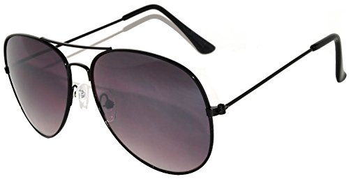Classic Aviator Sunglasses Colored Unisex product image