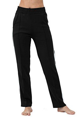 Phat Buddha Women's Barclays- Pant Large ()