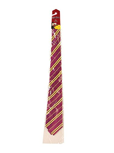 Rubie's Harry Potter Tie Costume Accessory, Standard, Multicolor