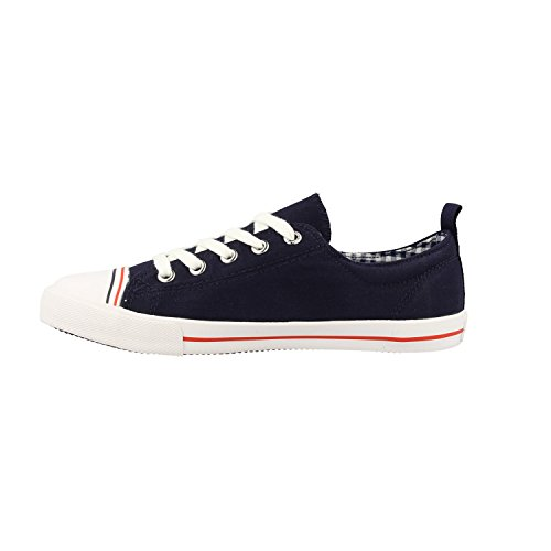 PLS30657 585MARINE Jeans Pepe Blue Scarpes qvwfE84Y