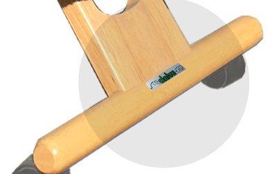 Cinius sedia ergonomica con schienale naturale amazon casa e