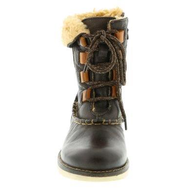 Vingino shoes , Chaussures de ville à lacets pour fille