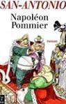 Napoléon Pommier par San-Antonio