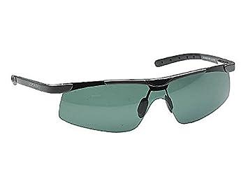 Gafas de sol modelo Scierra 4 marco de plata gris lente ...