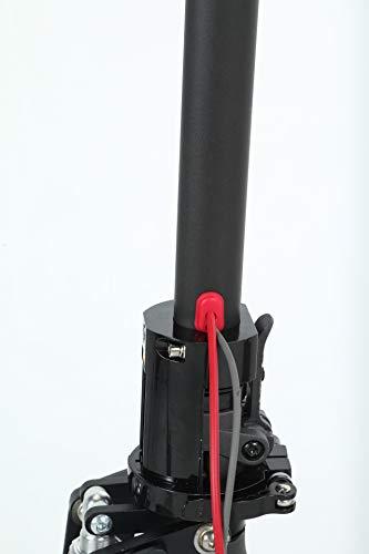 Monorim Blocco meccanismo Pieghevole in Alluminio per impieghi gravosi X-Lock per Xiaomi M365, M365 PRO, 1S, PRO 2 1 spesavip