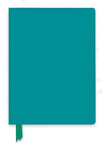 Turquoise Artisan Notebook (Flame Tree Journals) (Artisan Notebooks)