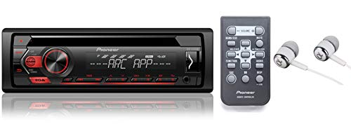 Pioneer Single Din In-Dash