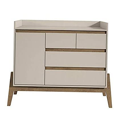 Amazon.com: Hebel Essence 4 Drawer Dresser | Model DRSSR ...