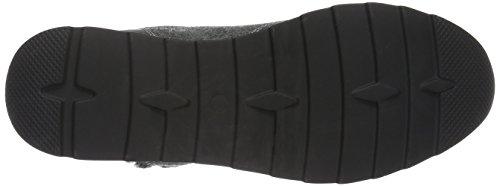 Bogner 263-5193 - Zapatillas altas para mujer Gris (06 grey)