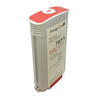 Pitney Bowes # 787-1 Max Volume Ink Cartridge for Connect+ Series by Postageink.com