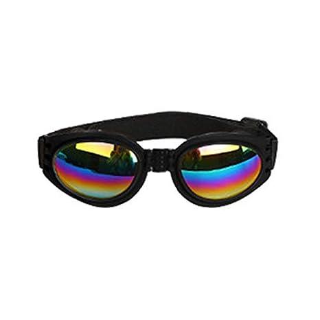 Gafas de sol a prueba de viento perros mascotas gafas llevar ...