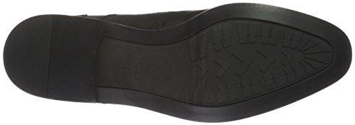 Belmondo 752364 01, Zapatos de Cordones Derby para Hombre Negro - negro