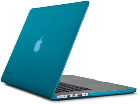 Speck SeeThru SATIN - Carcasa para MacBook Pro Retina 15