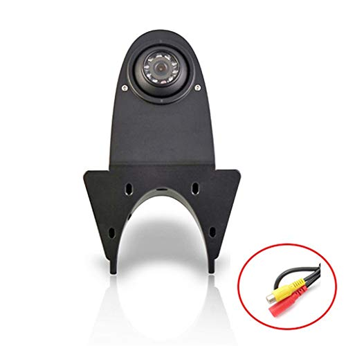 Car Rear View Reverse Camera SOOTOP 1080P FHD Car Backup Camera Waterproof Night Vision Reverse for Mercedes for Benz Viano Sprinter Vito for Transporter Crafter Vehicle Backup Camera