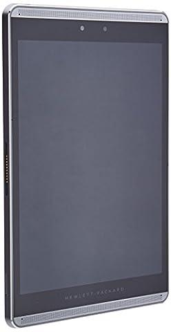 HP Pro Slate K4M17UT#ABA 7.86-Inch 16 GB Tablet (Silver) (Hp Slate 16gb)