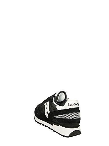 Saucony Nero Basse Uomo Original Sneakers Shadow wXrxfnHXq