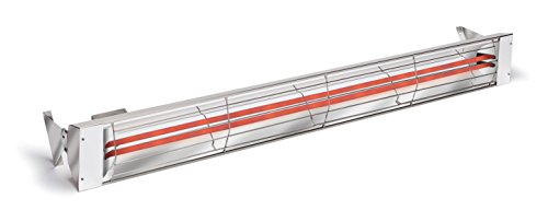 Infratech WD-4024 Electric Patio Heater (Ceiling Heaters Residential)