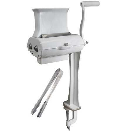 Weston Brand Manual Single Support Meat Cuber / Tenderizer