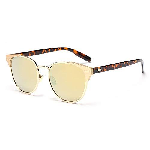 al Conducción metálico UV Gu Libre Peggy Exquisito Viajar C3 Marco Lente Gato Ojos Color Aire de de Gafas Completo Protección Sol de aTatqwxzf