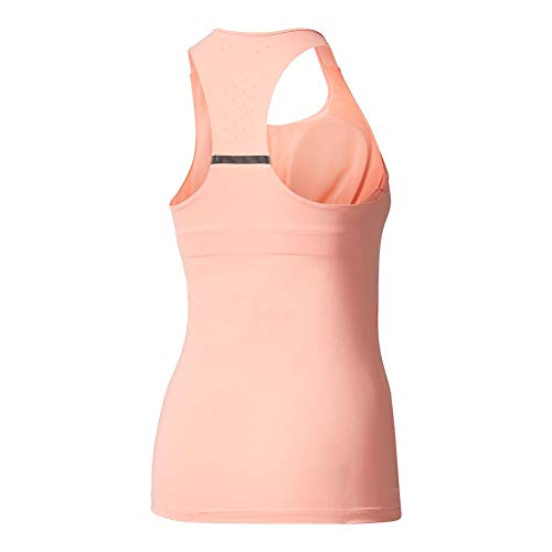 Adidas Glow Climachill Grande Sun Top Tank Tennis Donna arvqa6