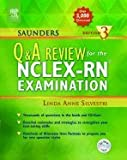 Saunders Q and A Review for the NCLEX-RN 3RD EDITION Pdf