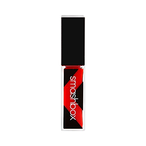 Smashbox BE LEGENDARY LONG-WEAR LIP LACQUER-Firecracker