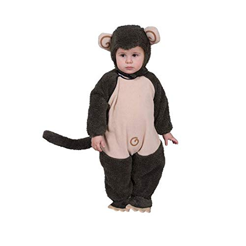 Plush Lil' Monkey - Toddler 4]()