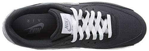 Max Essential 005 Air Wolf NIKE Anthracite 90 Multicolore Chaussures white homme running Grey de 6tqtwWvAn5