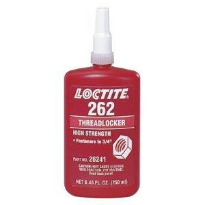 LOCTITE - 250-ML THREADLOCKER 262PERMANENT - 442-26241 - Gps Locker