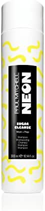 Shampoo & Conditioner: Paul Mitchell Neon