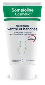Hanches Somatoline Traitement Ventre et 150ml