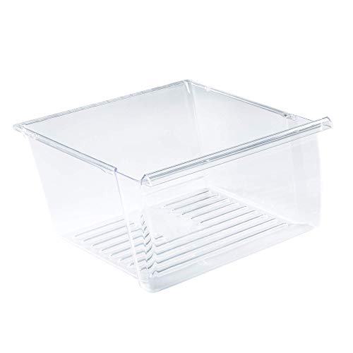 (Whirlpool 2188661 WP2188661 SxS Refrigerator Crisper Drawer)