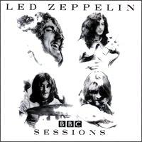 Led Zeppelin Led Zeppelin Quot Bbc Sessions Quot Audiophile