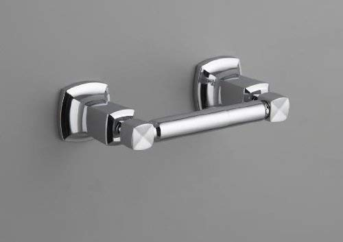 Kohler K-16265-CP Margaux Horizontal Toilet Tissue Holder, Polished Chrome by Kohler (Image #1)