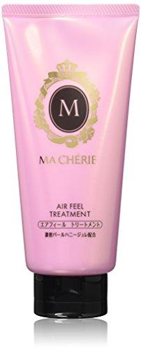Masheri air feel Treatment 180g *AF27*