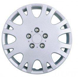 Citroen-embellecedor De rueda Prestige 15 sin Logo Citroen: Amazon.es: Coche y moto