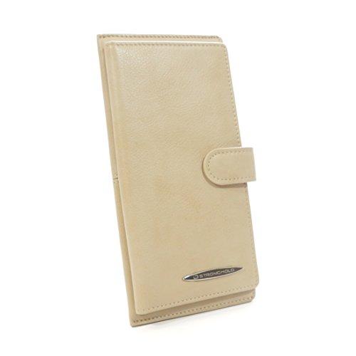 RFID Wallet Ladies Slim Checkbook product image