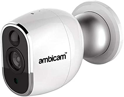 Buy Ambicam VM-AC90P2 Wireless Security Camera with Cloud