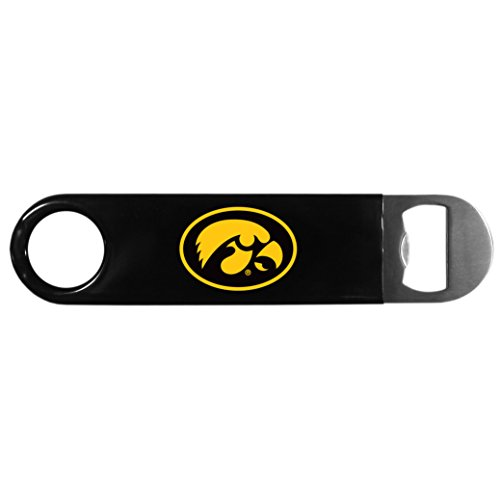 (Siskiyou NCAA Iowa Hawkeyes Long Neck Bottle Opener)