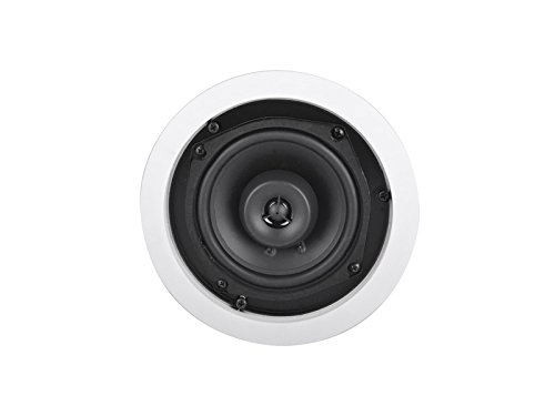 De 2 v/ías, 2.0 canales, Al/ámbrico, 30 W, 60-20000 Hz, Blanco Altavoces Trevi WM 9230 30W Blanco altavoz